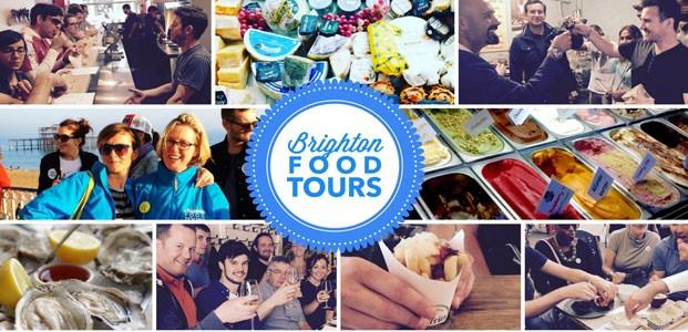 Brighton food tours
