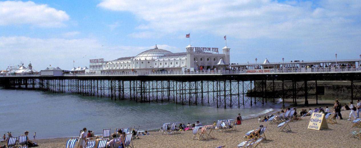 BrightonPierBanner