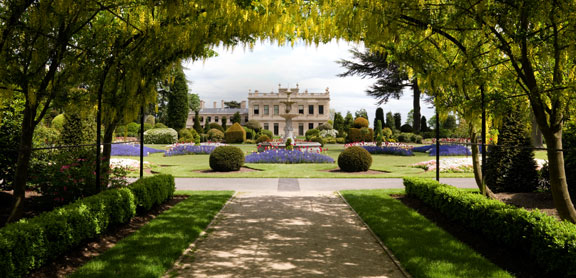 Brodsworth Hall and Gardens 3