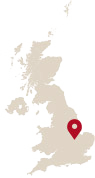 Rail itineraries – East Anglia 4 day trip