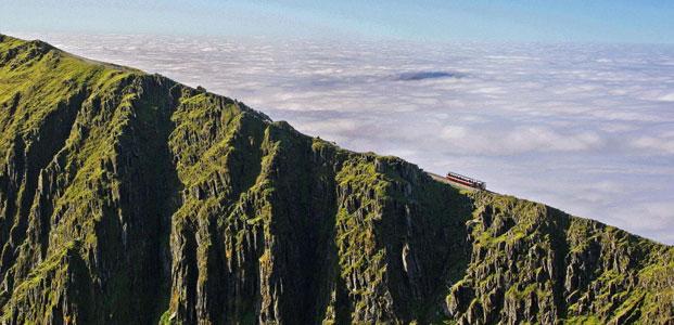 MountainRailway