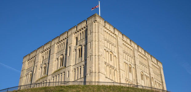 NorwichCastle
