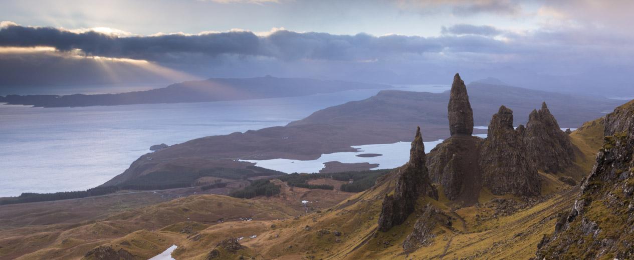 banner Scottish West Highlands Adventure