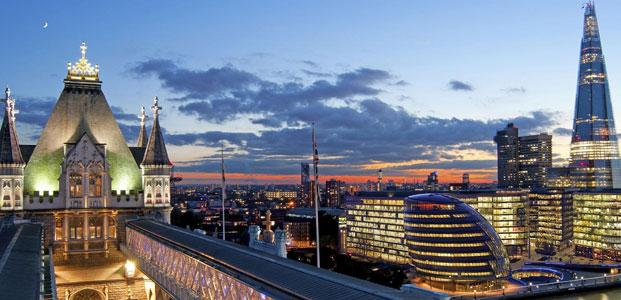 Diffuser des publicités dans le guide London Planner