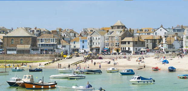 Rail itineraries – Best of South West England 7 day trip