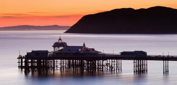 Rail itineraries – Llandudno and Snowdonia Thrill Seeker 4 day itinerary