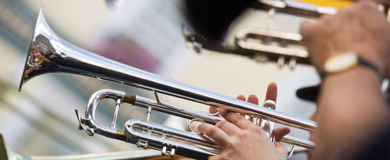 23. Cheltenham Jazz Festival