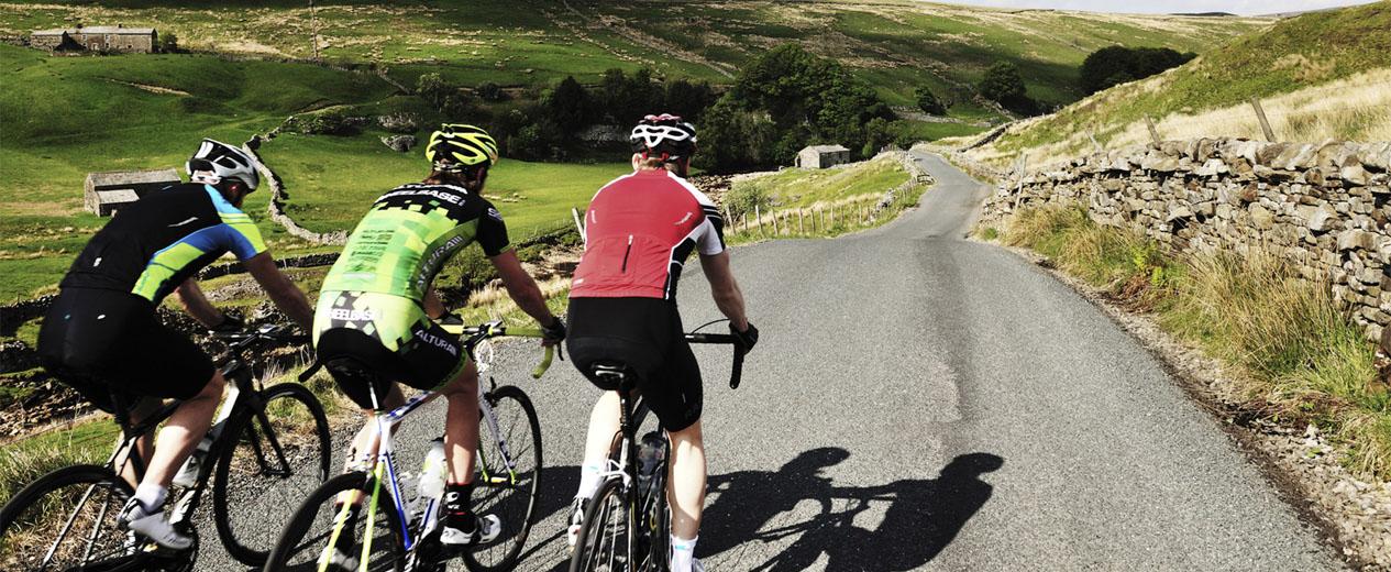 25. Tour de Yorkshire