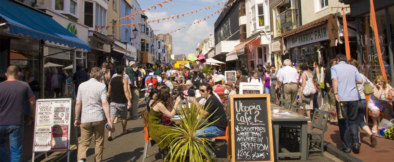 29. Brighton Fringe Festival