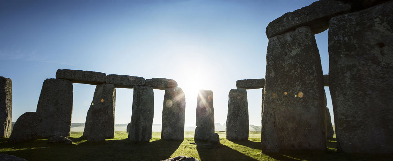 38. Stonehenge Summer Solst