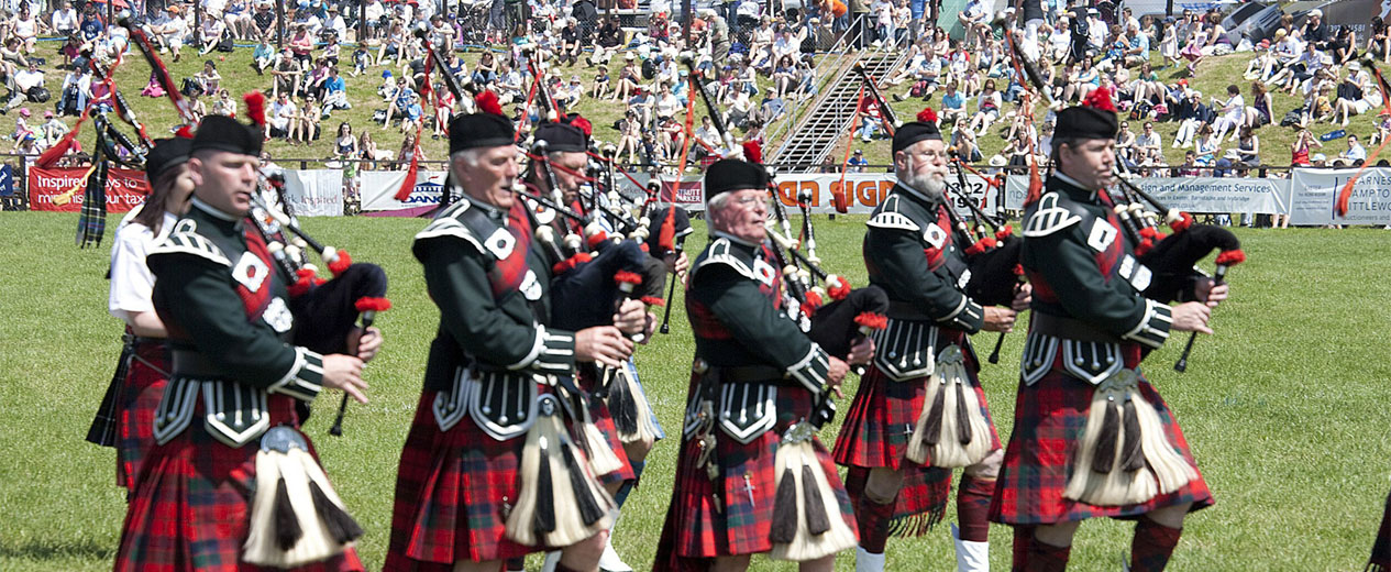40. The Royal Highland Show