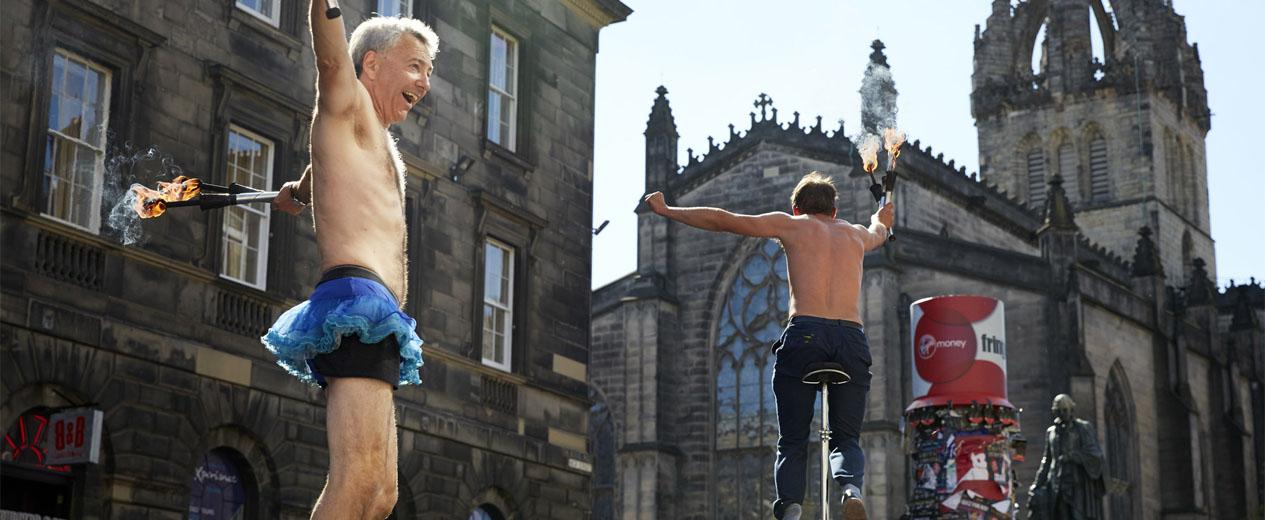 43.Edinburgh Magic Festival