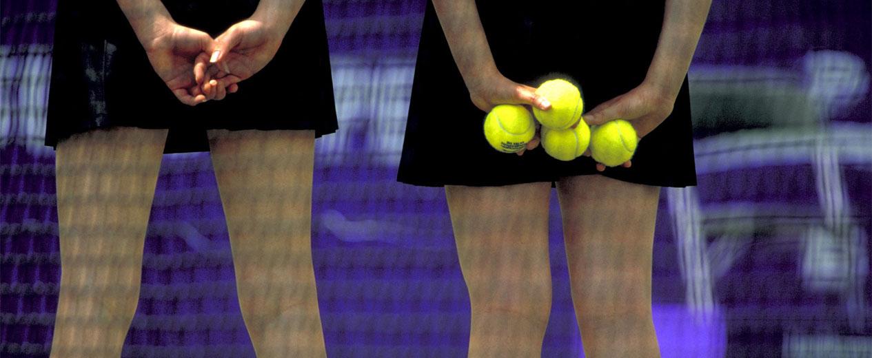 45. Wimbledon