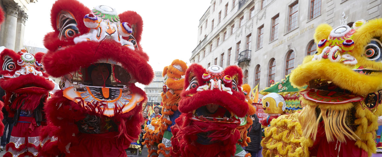 5. Chinese New Year