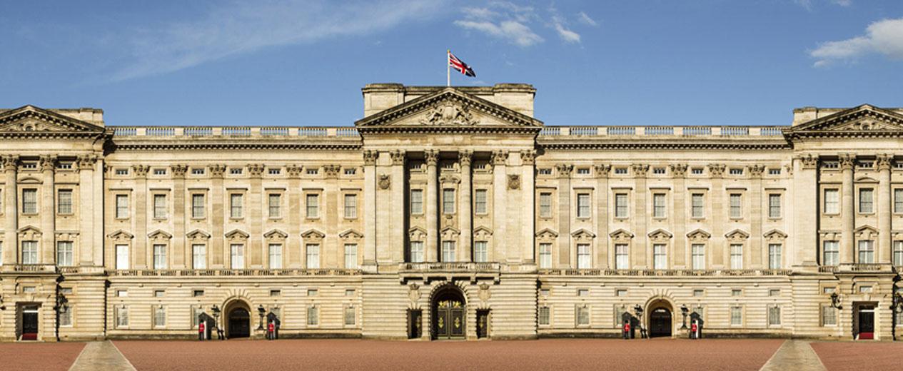 60 Buckingham Palace