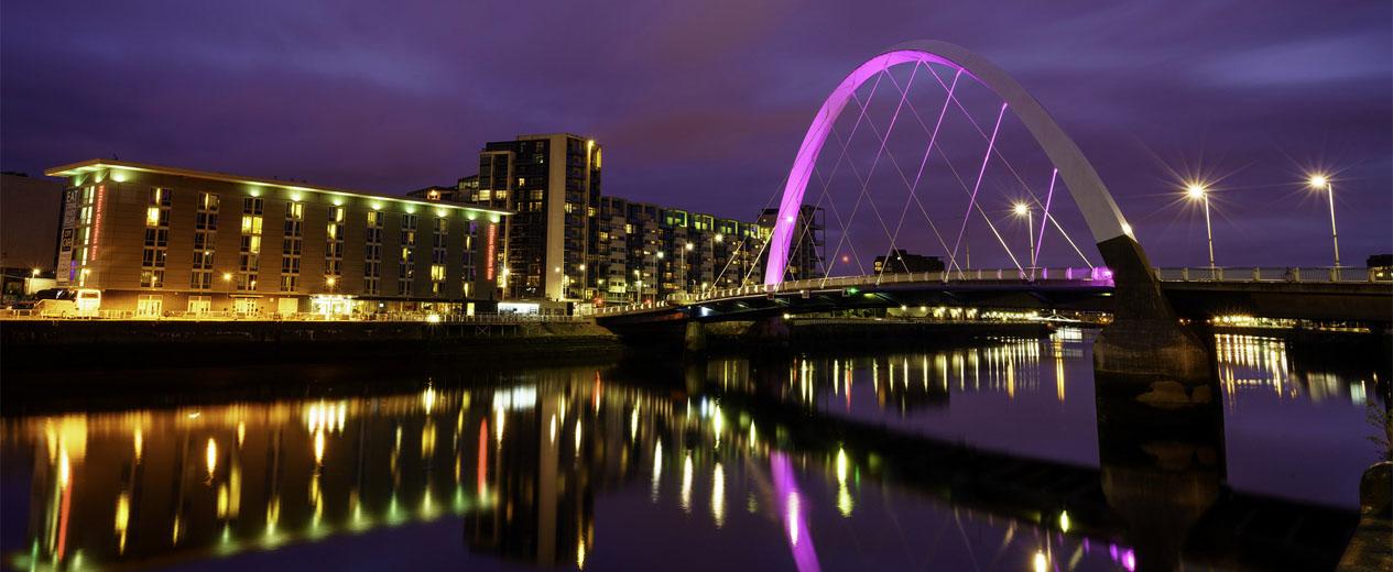 7. Glasgow Film Festival