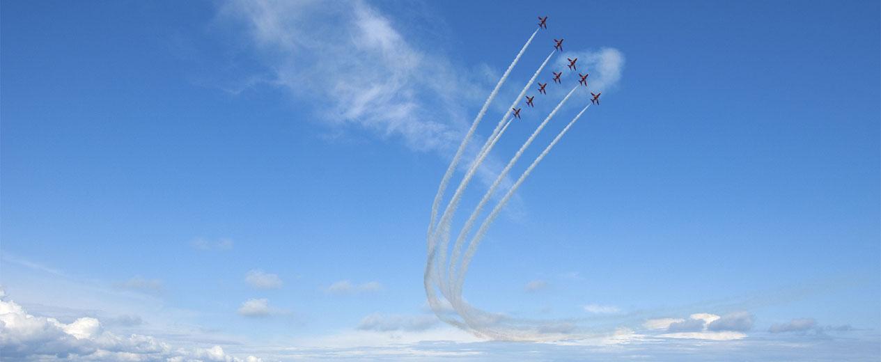 71. Airbourne International Airshow