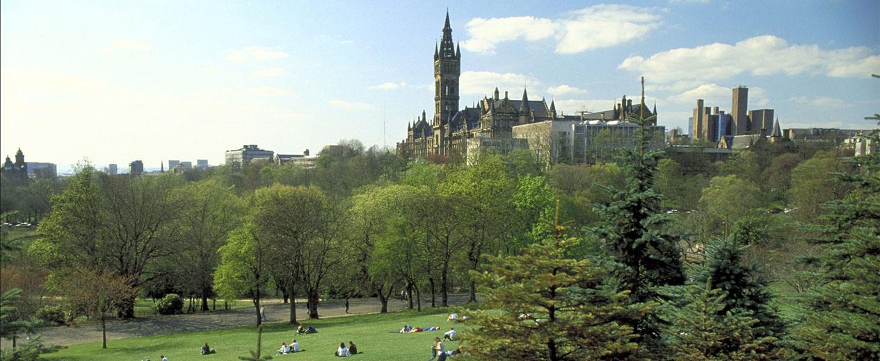 73. Glasgow Mela