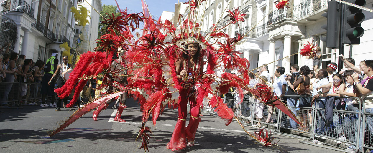 77. Notting Hill Carnival 3