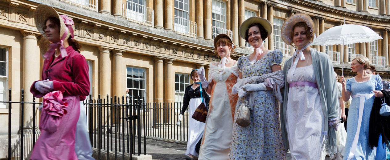 84. Jane Austen Festival