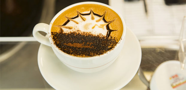 London Coffee Festival – Evento per i consumatori