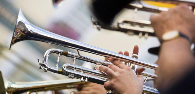 Cheltenham Jazz Festival – Consumer Event