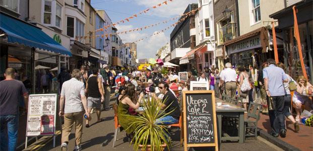Brighton Fringe Festival – Consumer Event