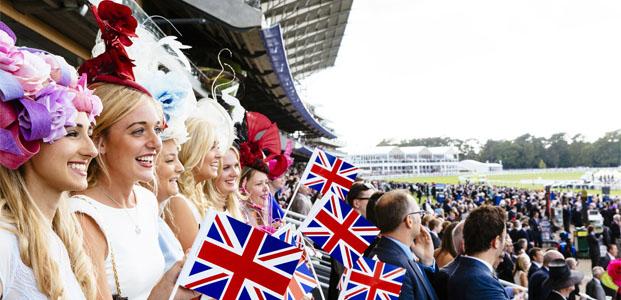 Королевские скачки Royal Ascot – событие для широкой публики
