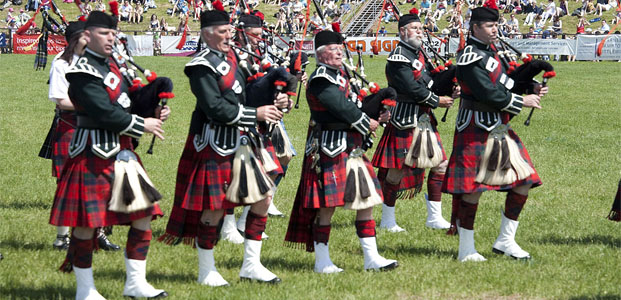 Il Royal Highland Show – Evento per i consumatori