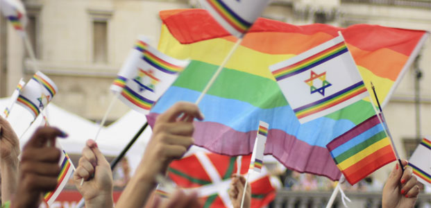 Pride in London – Endkundenveranstaltung
