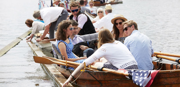 Henley Royal Regatta – Consumer Event