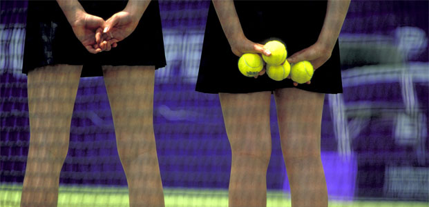Tournoi de tennis de Wimbledon – Événement grand-public