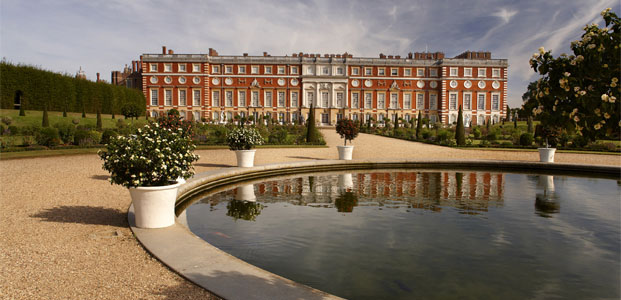 Hampton Court Palace Flower Show – Consumer Event