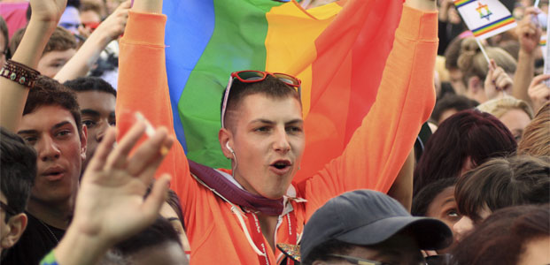 Bristol Pride – Événement grand-public
