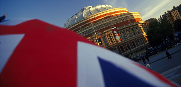 The BBC Proms – Consumer Event