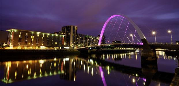 Festival du film de Glasgow – Événement grand-public