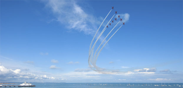Airbourne International Airshow – Evento per i consumatori
