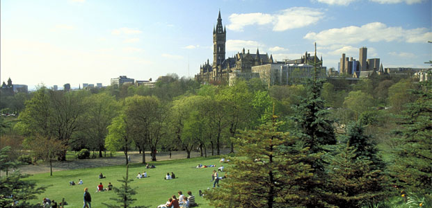 Glasgow Mela – Consumer Event