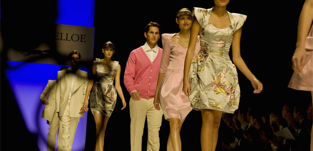 Semaine de la mode de Londres – Événement grand-public
