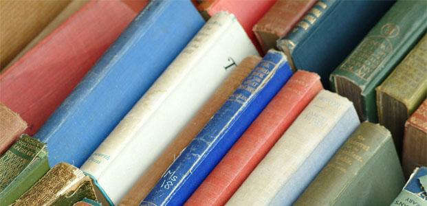 Cheltenham Literature Festival – Consumer Event
