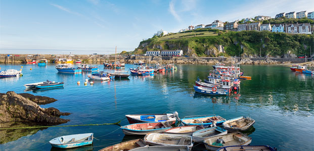 South West Food & Drink Adventure – 5 day itinerary
