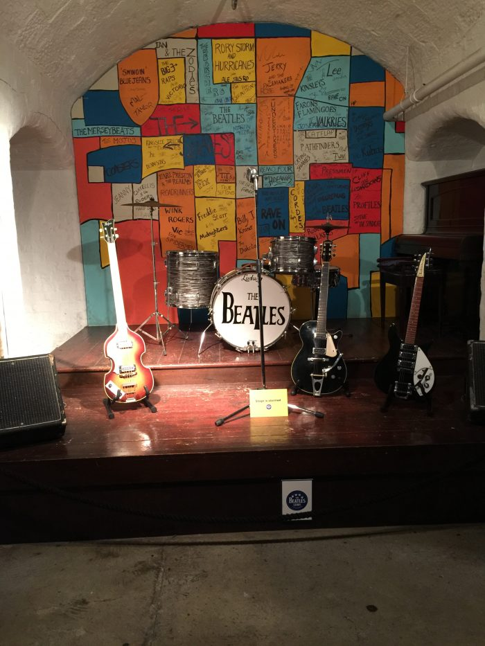 11. Beatles Experience e1507456702479