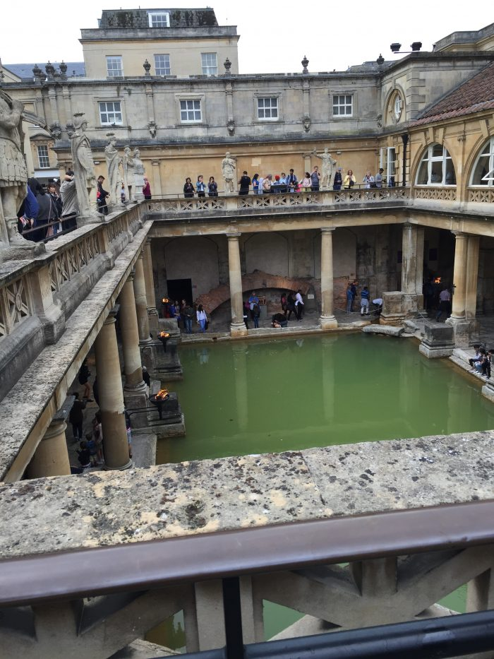 13. Roman Baths e1507457233648