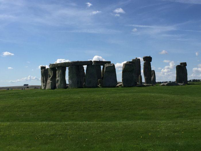 14. Stonehenge