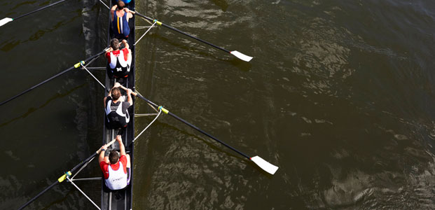 La regata di Oxford e Cambridge: evento per la clientela