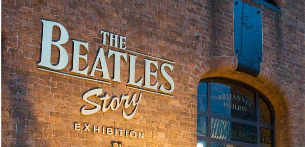 Liverpool 621 Beatles