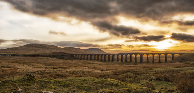 Ribblehead Rail