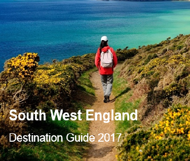 Destination presentation South West