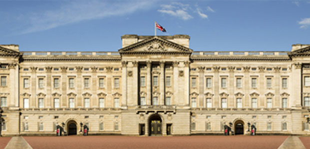 Featured 60 Buckingham Palace