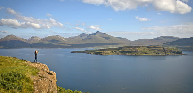 Argyll & The Isles, Scotland